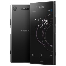 Sony Xperia XZ1 Single Sim - Black