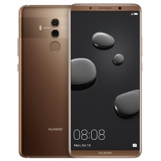 Huawei Mate 10 Pro Single SIM - Mocca Brown